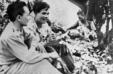 Thừa Thiên-Huế tiếp nhận tượng Đại tướng Nguyễn Chí Thanh