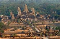 Đền Angkor Wat - Viên ngọc quý của đất nước Chùa Tháp