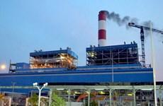 Nhiệt điện Vĩnh Tân 2 hòa thành công vào lưới điện quốc gia