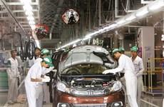 Honda đưa nhà máy ôtô thứ hai tại Indonesia vào hoạt động