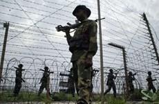 Ấn Độ triệu đại sứ Pakistan tới phản đối vấn đề biên mậu