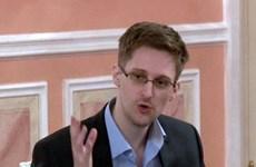 """Edward Snowden bác nghi vấn làm """"gián điệp cho Nga"""""""