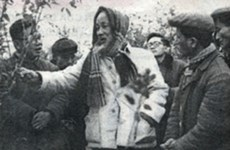 Phú Thọ: Kỷ niệm 50 năm Ngày Bác Hồ về thăm Đào Xá