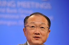 WB: Kinh tế toàn cầu sẵn sàng tăng tốc trong năm nay