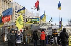 """""""Tổng thống Ukraine sẽ duy trì quyền lực bằng mọi giá"""""""