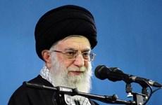 Iran phát băng hình giả định tấn công Israel và Mỹ