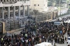 38 thành viên MB bị truy tố mưu đánh bom tàu điện ngầm