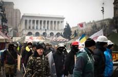 Lực lượng chống khủng bố Ukraine ở tình trạng báo động