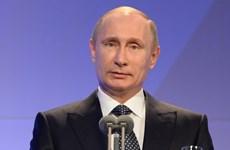 Nga bị Phương Tây răn đe khi chuẩn bị cho Olympic Sochi