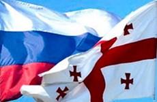 Nga và Gruzia thúc đẩy tổ chức đối thoại trực tiếp cấp cao