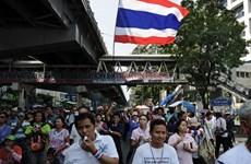 Ủy ban Bầu cử Thái Lan muốn làm trung gian hòa giải