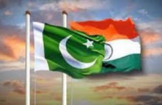 Ấn Độ-Pakistan dừng đàm phán bình thường hóa thương mại