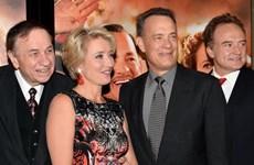 """""""Saving Mr.Banks"""" mở màn cho liên hoan phim tiền Oscar"""
