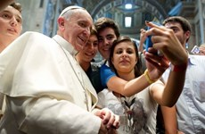 Giáo hoàng Francis I chưa mở trang Facebook riêng