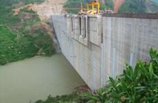 Bảo đảm an toàn giao thông trên hồ thủy điện Đắk Đrinh
