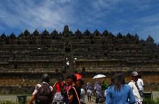 Indonesia đặt mục tiêu hút 9,2 triệu du khách nước ngoài