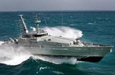 Phát hiện nứt lớn trên các tàu tuần tra biển của Australia