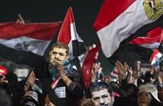 Ai Cập công bố kết quả điều tra chiến dịch giải tán biểu tình