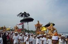 Khách du lịch không nên tới đảo Bali vào cuối tháng Ba