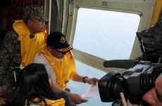 """""""Malaysia kết luận máy bay MH370 bị không tặc bắt cóc"""""""