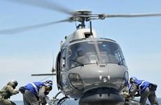 Điều tra máy bay mất tích tập trung vào khả năng tội phạm