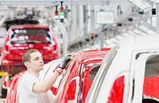 Skoda quyết định sản xuất mẫu xe SUV mới tại Séc