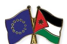 EU-Jordan ký hiệp định hỗ trợ tài chính 180 triệu euro