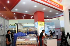 450 doanh nghiệp sẽ tham gia Vietbuild Hà Nội năm 2014
