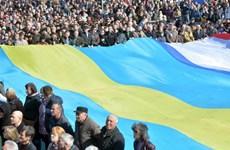 Cảnh báo thành phần cực đoan trong chính quyền Ukraine