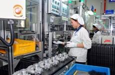 Hòa Bình tăng trưởng xuất khẩu trên 40% quý đầu năm