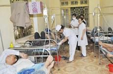 22 người ở Lào Cai nhập viện vì ngộ độc thực phẩm