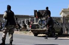 Đại sứ Jordan tại Libya bị bắt cóc ngay ngoài nhà riêng