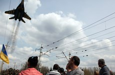 Đàm phán bốn bên liệu có tìm được lối thoát cho Ukraine?