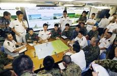 Quân đội Nhật Bản nỗ lực giành cảm tình từ quần chúng