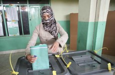 Afghanistan có thể phải tiến hành bầu cử Tổng thống vòng hai