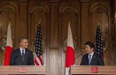 Ông Abe: Liên minh Nhật-Mỹ có vai trò không thể thay thế
