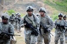 Philippines cho phép Mỹ tiếp cận năm căn cứ quân sự