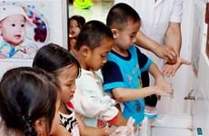 Bộ Y tế khuyến cáo phòng chống bệnh tay chân miệng