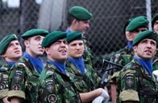 """NATO xác nhận đối tượng quốc gia được coi là """"kẻ thù"""""""