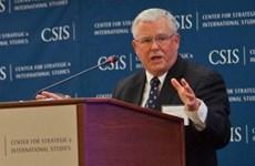 Giáo sư Australia: Hành động của Trung Quốc là bất hợp pháp