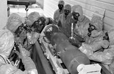 Nga đã tiêu hủy 80% kho vũ khí hóa học từ thời Liên Xô