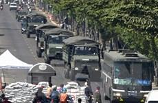 Mỹ trấn an về khả năng quân đội Thái tiến hành đảo chính