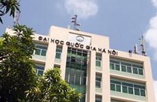 Lần đầu Việt Nam có 3 trường đại học được xếp hạng châu Á