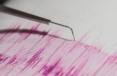 Rung chấn tại Thừa Thiên-Huế là do động đất 4,7 độ Richter