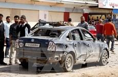 Đụng độ lớn ở Benghazi, hơn 170 người thương vong