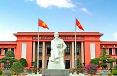 Nghị định mới về Học viện Chính trị quốc gia Hồ Chí Minh