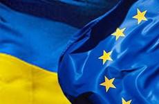 EU cam kết hỗ trợ Ukraine 1,6 tỷ euro trong năm 2014