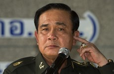 Đảo chính tại Thái Lan không ảnh hưởng quan hệ quốc tế