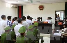 Viện kiểm sát đề nghị giảm án cho Dương Tự Trọng và đồng phạm