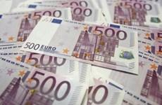 Phục hồi kinh tế Eurozone: Đốm sáng cuối hầm vẫn mong manh